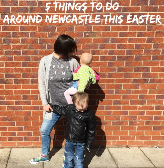 5 things to do around Newcastle this Easter