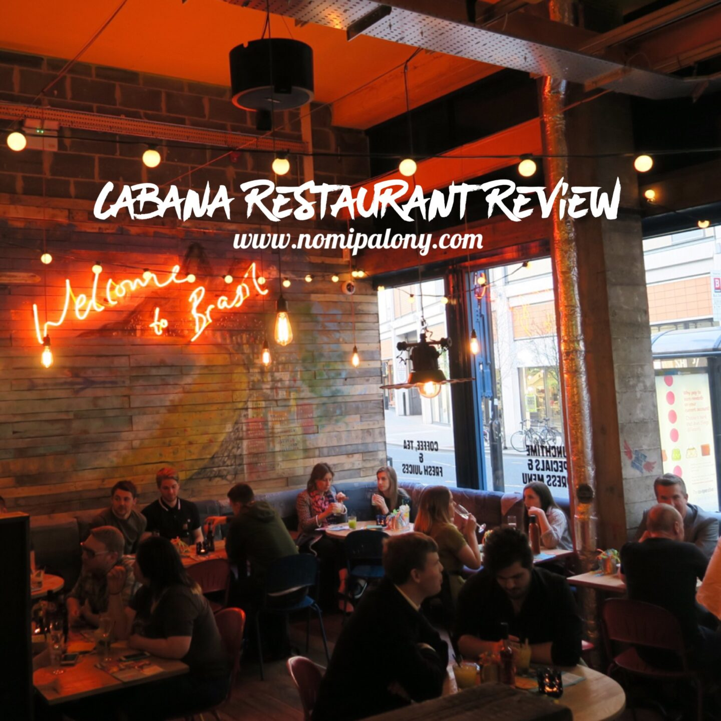 Restaurant Review: Cabana Brasilian Barbeque, Newcastle