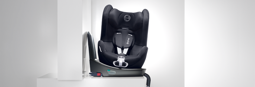 Cybex Sirona Review – extended rear-facing UK car seat
