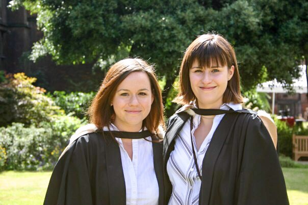 Ten years since graduation – and what have you done?