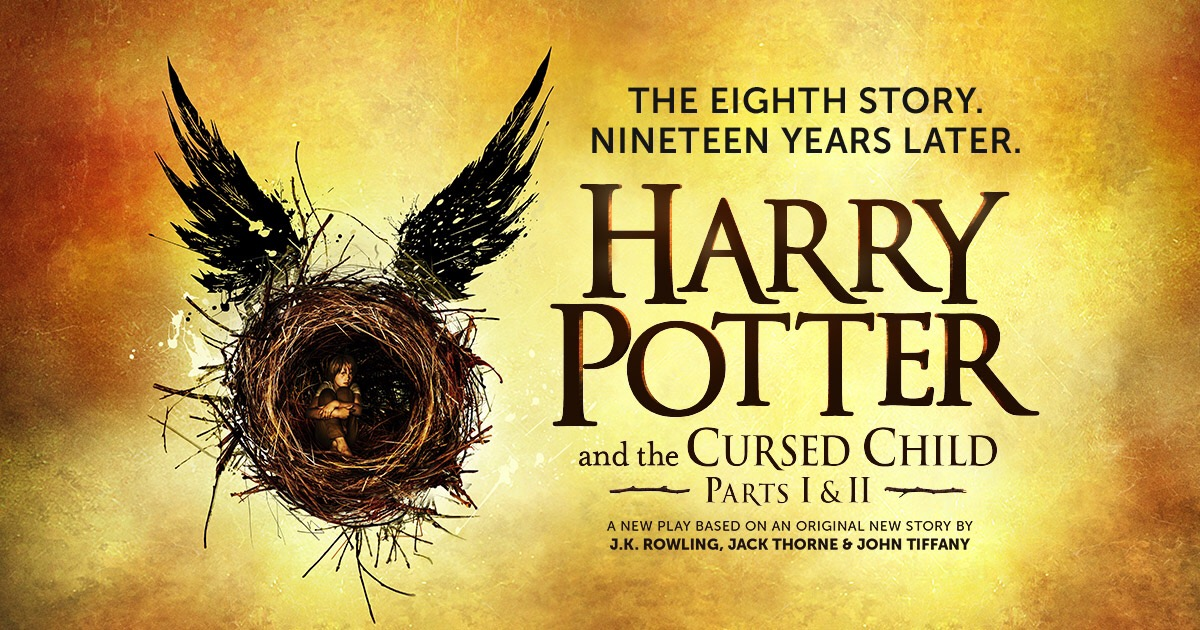 Spoiler-free Harry Potter and the Cursed Child Trip Review, London #keepthesecrets