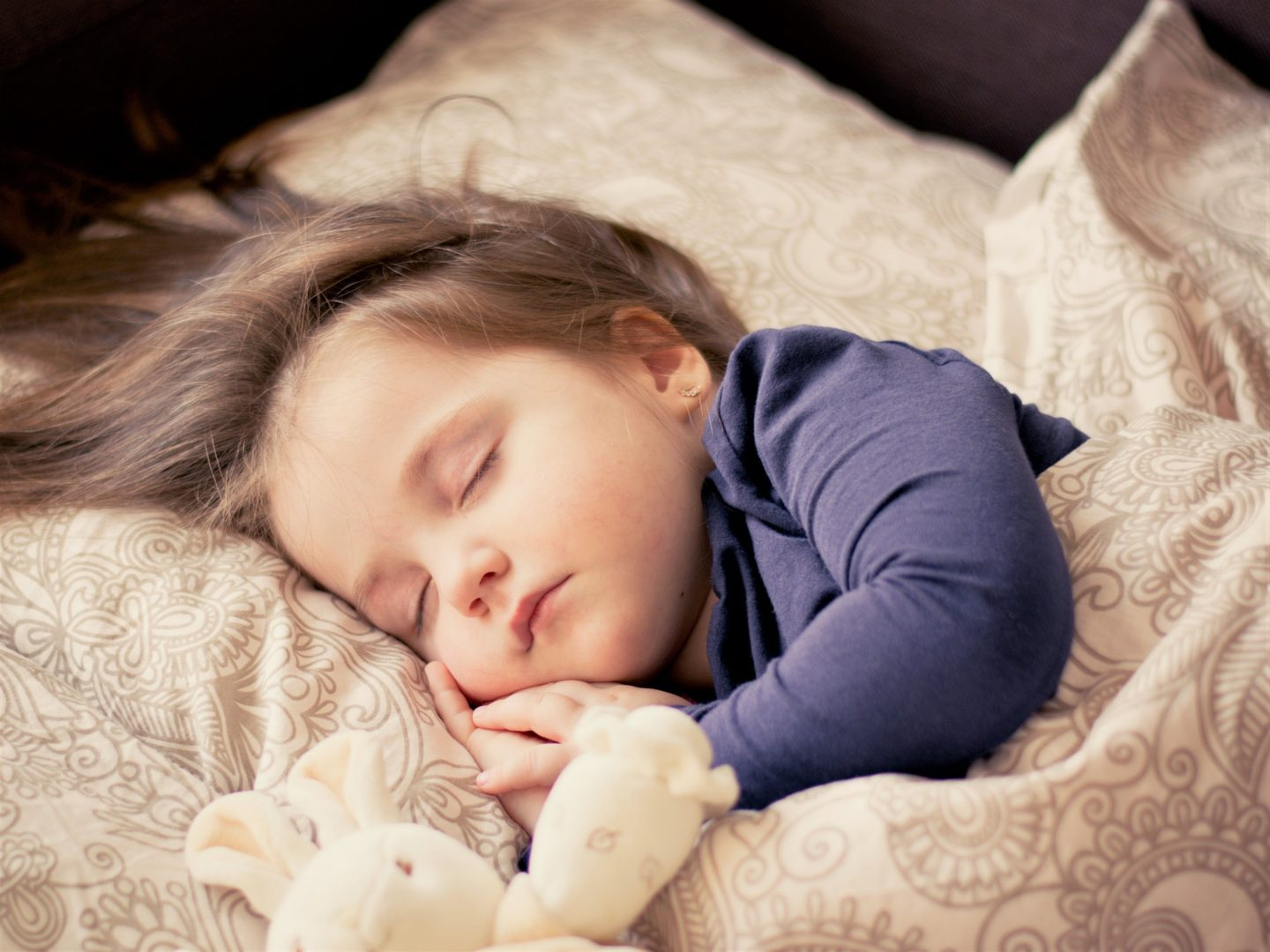How to make your child sleep in longer…
