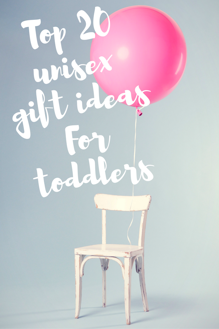 20 first birthday gift ideas for toys that will last