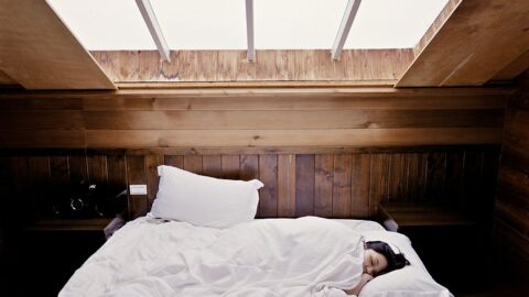 top tips to get more sleep when your kids don't sleep