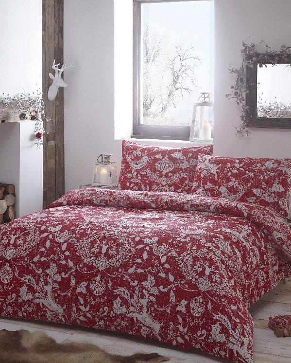 Best festive bedspreads