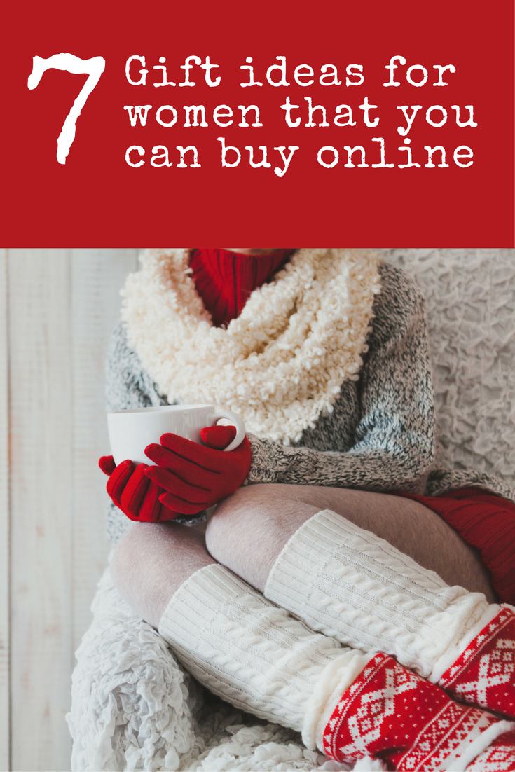 7 gift ideas for girls that you can buy online