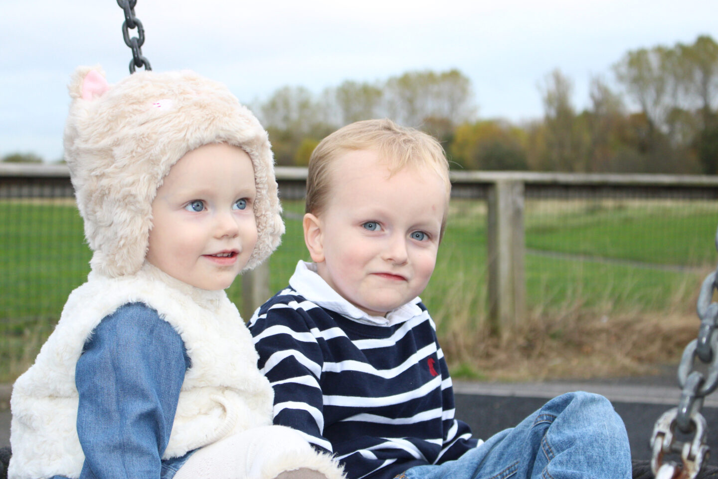 Letter to Lena – on your second birthday