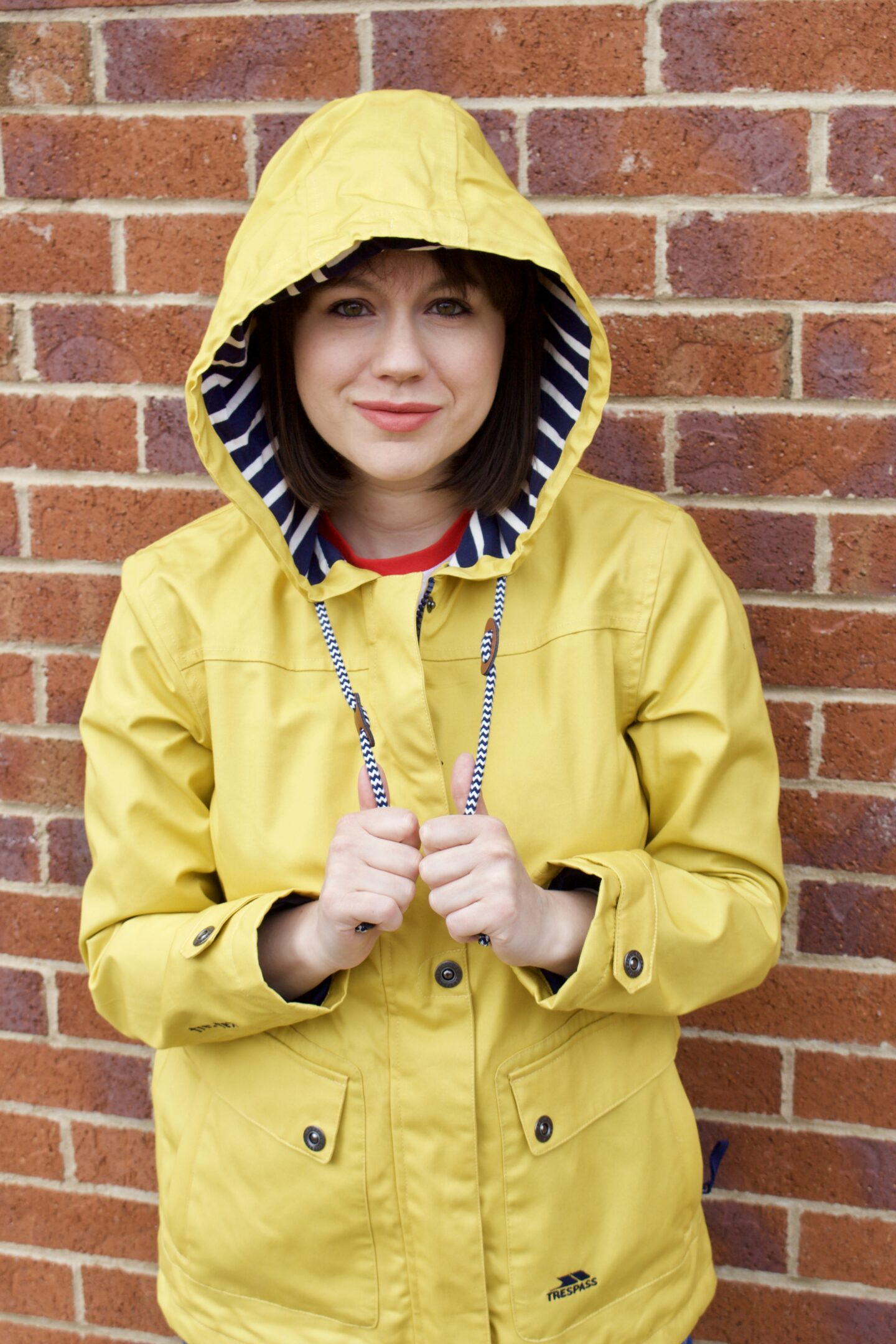 Trespass Seawater Women's Waterproof Jacket review