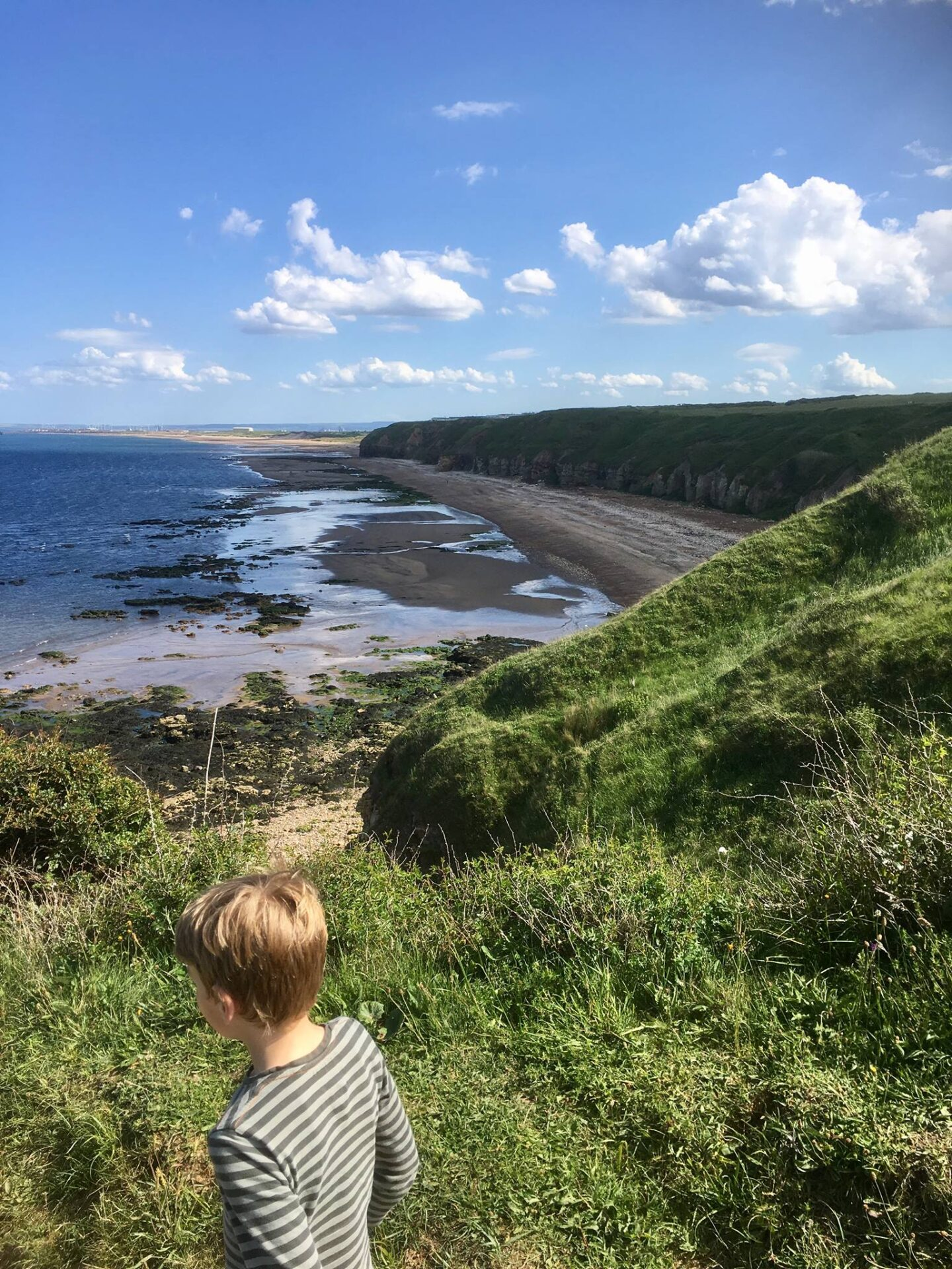 Top things to do with children in the North East at Summer