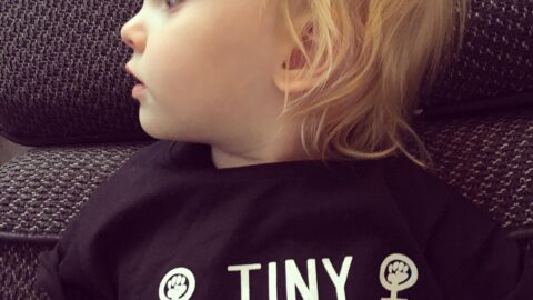 These are so helpful! Top 6 tips for raising feminist kids...