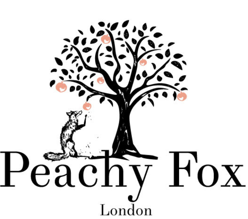 Image result for peachy fox
