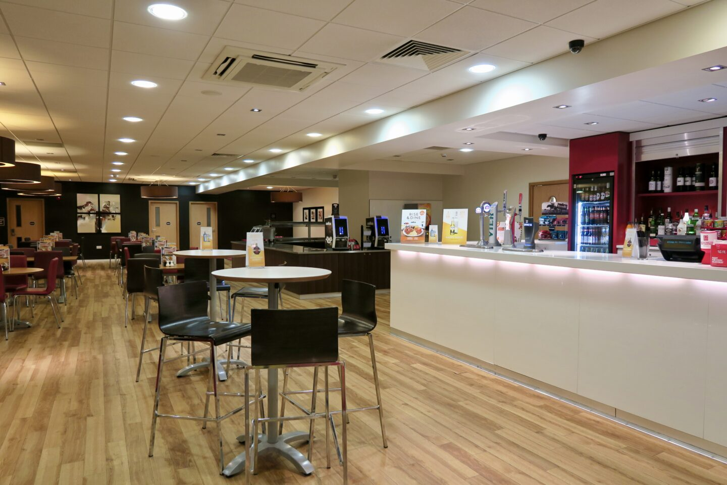 Travelodge Manchester Piccadilly review