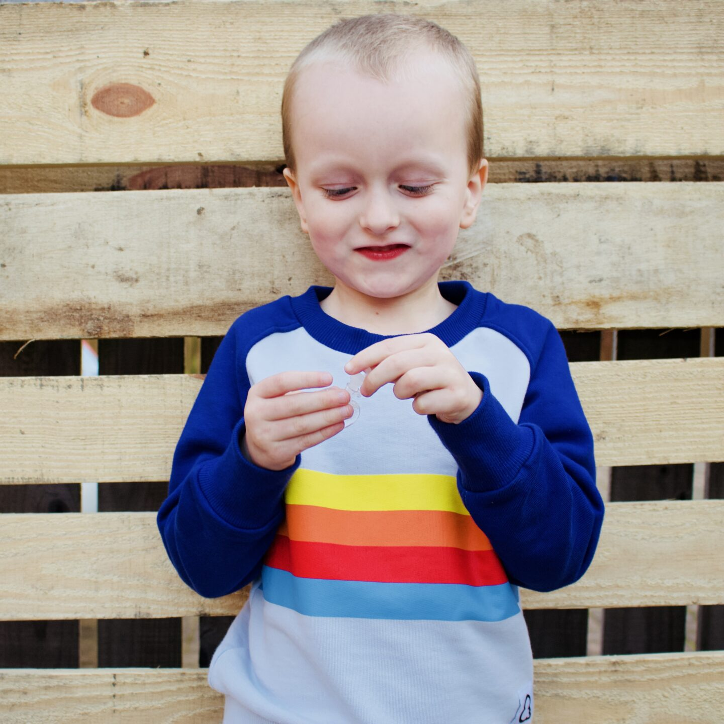 An open letter to my first born as he turns 6...