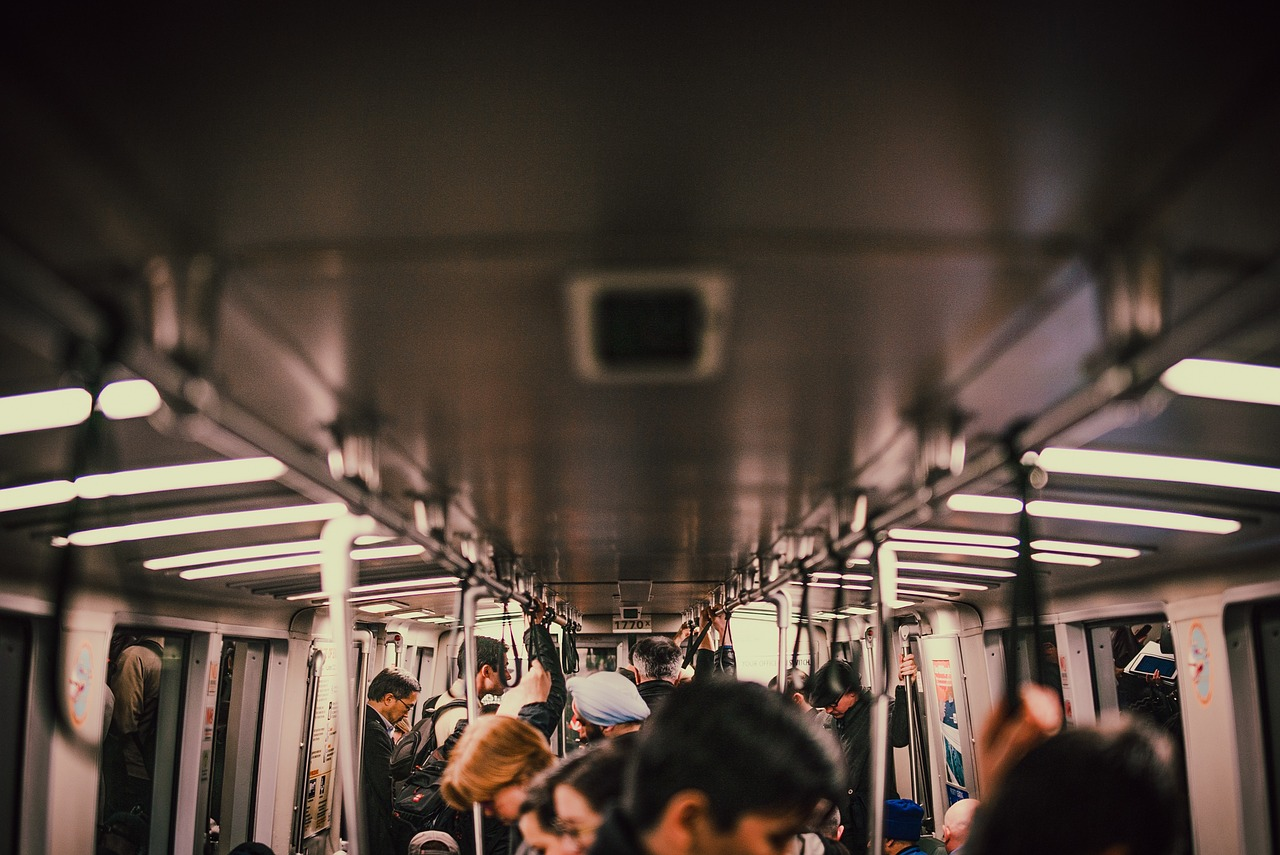How not to behave on public transport - some horror stories and ten top tips...