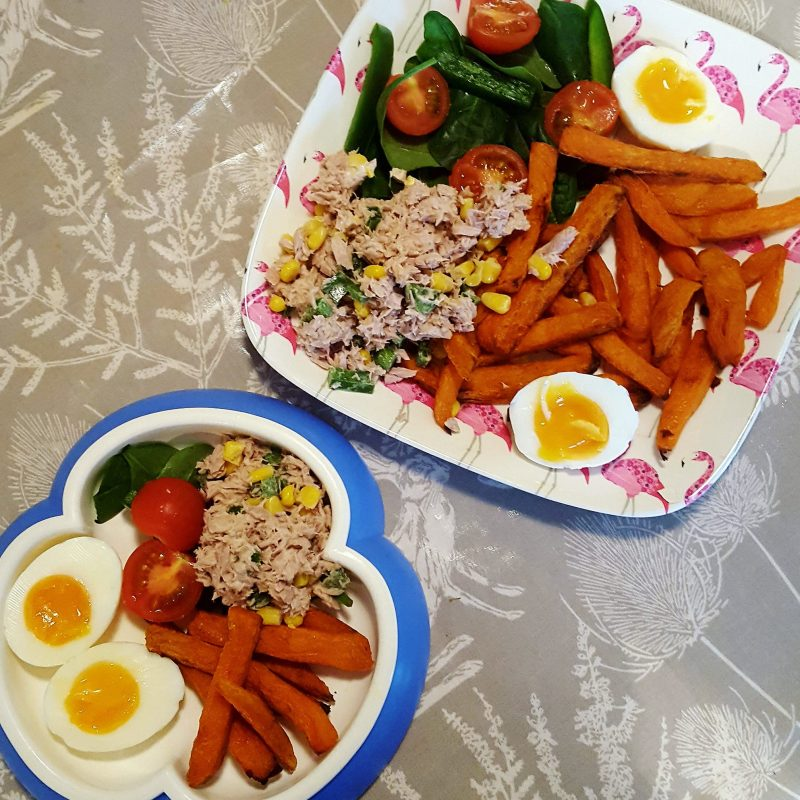 What do other people's children eat? Ideas for children's meals