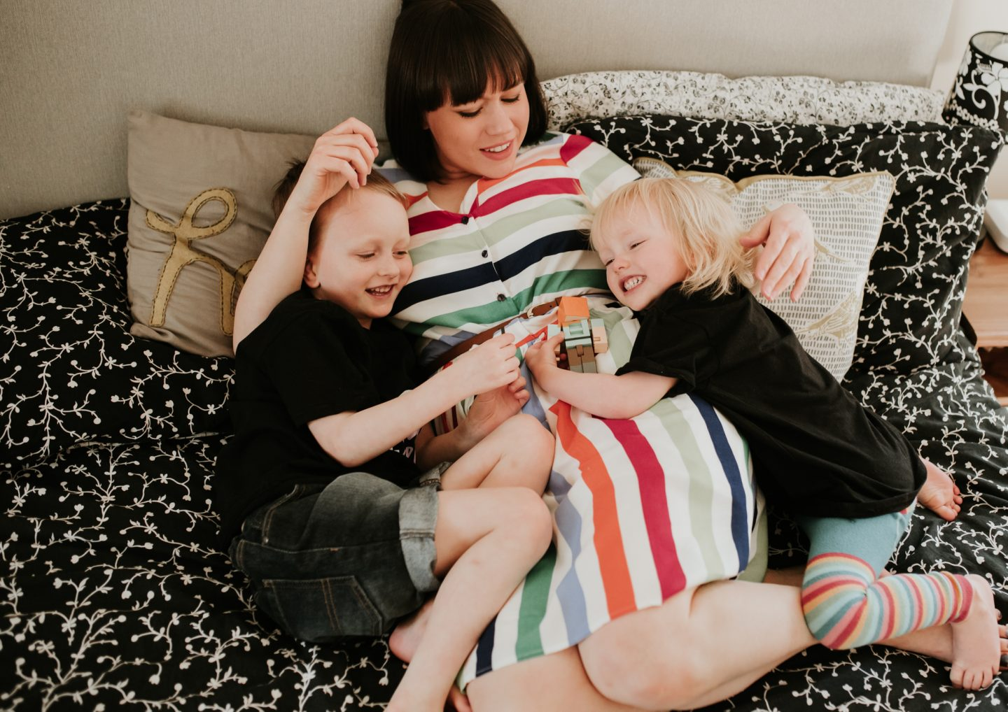 12 funny things my kids have said lately...
