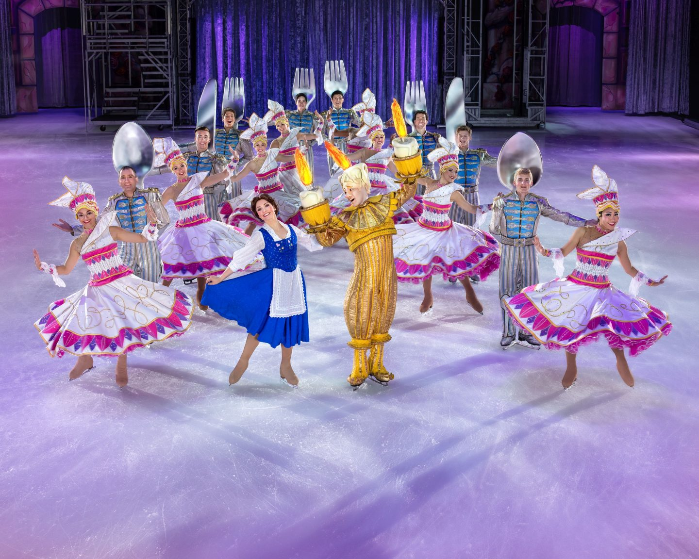 Disney On Ice presents Dream Big arrives this autumn