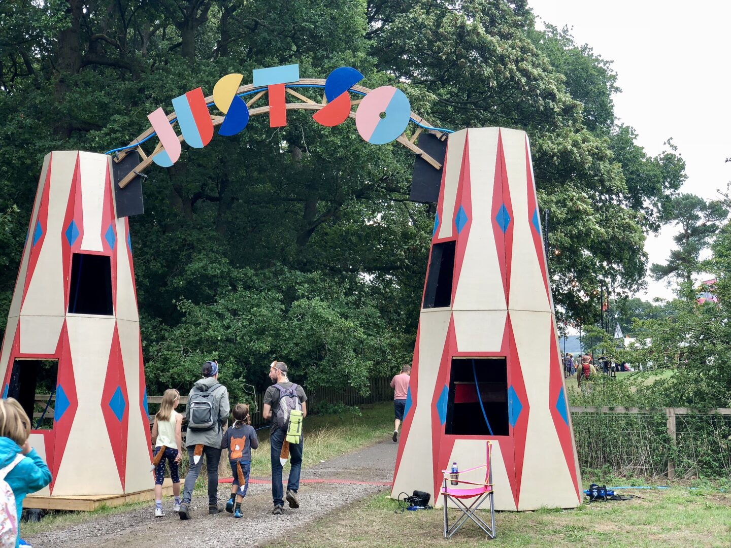 Just So Festival 2018 review and our top tips for Just So Festival