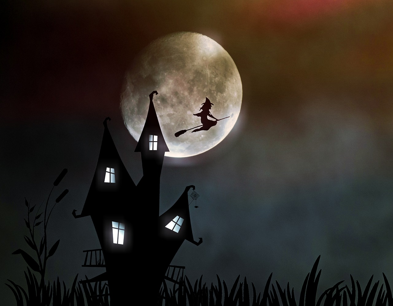 The ultimate guide to the best Halloween films for kids