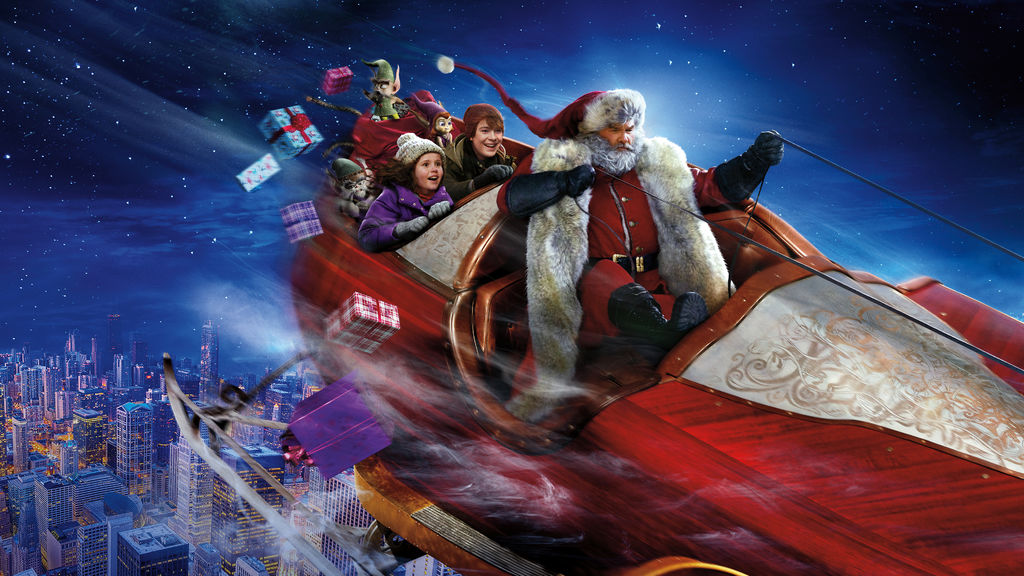Ultimate guide to the best Christmas films for families with young children