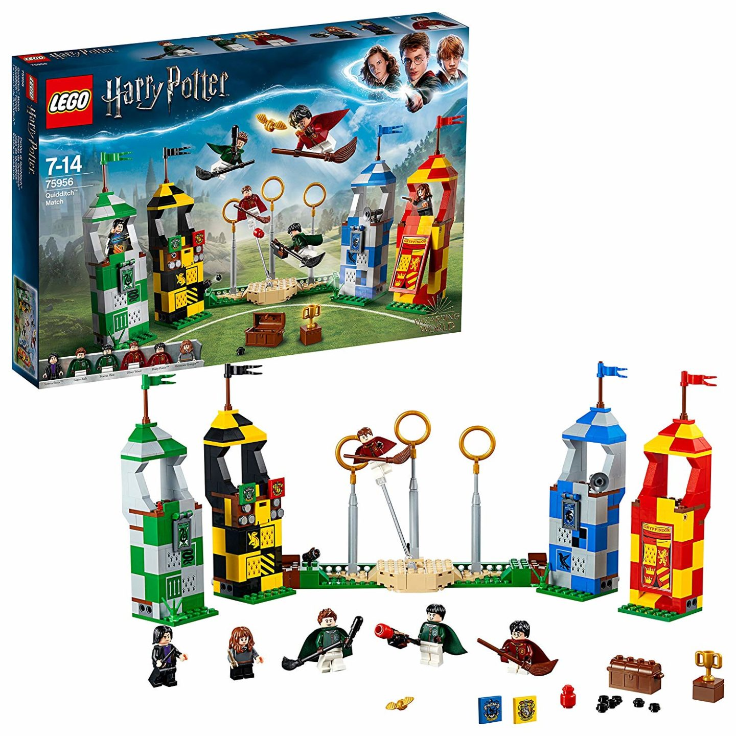 Best Harry Potter gifts for Children