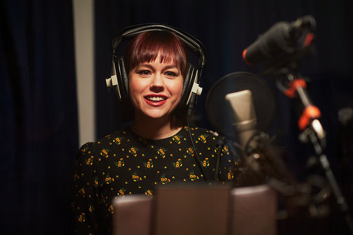 AD: Celebrating the Geordie accent with LNER and Edith Bowman's Track Record