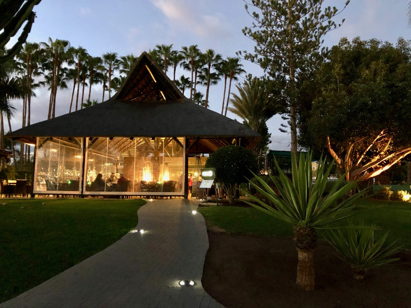Occidental Margaritas, Gran Canaria, family holiday review