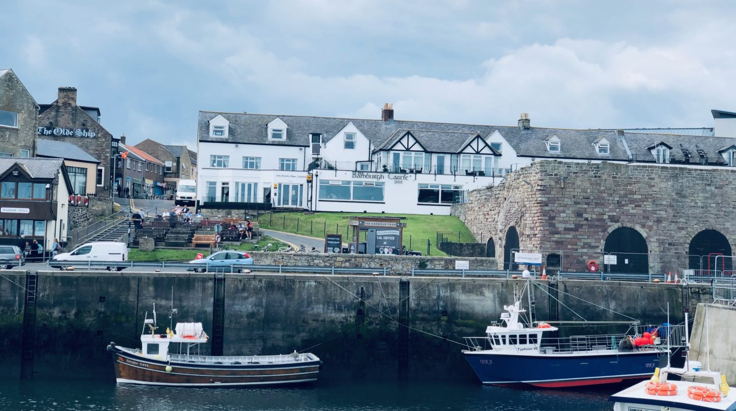 AD: A mini-break at the Northumberland Coast to visit Bamburgh Castle – where to stay and visit