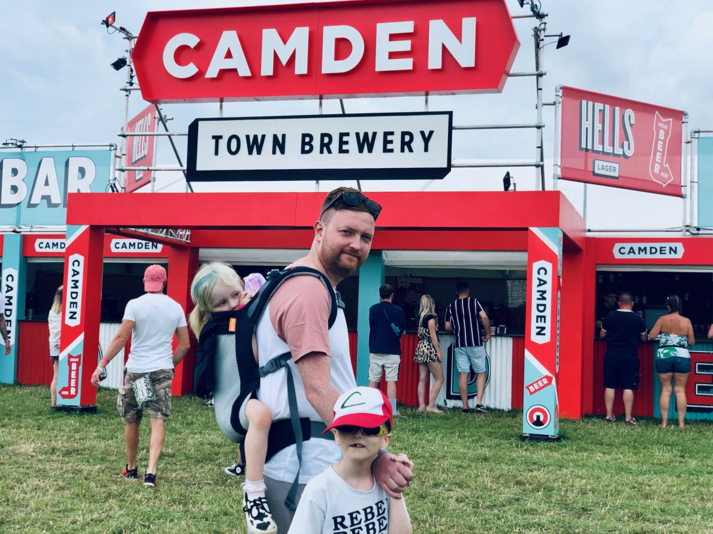 Y Not festival family review 2019