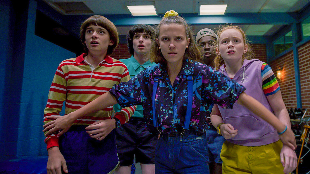 Eleven thoughts I had about Stranger Things Season 3
