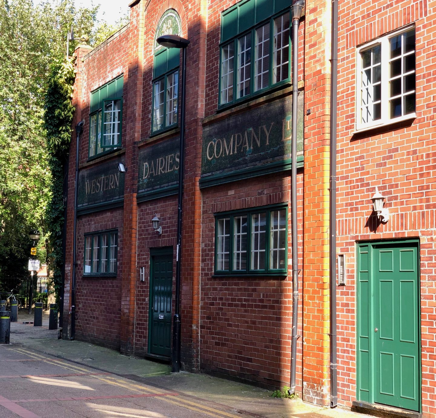 What we thought of the self-guided heritage walk of Newcastle upon Tyne with Curious About