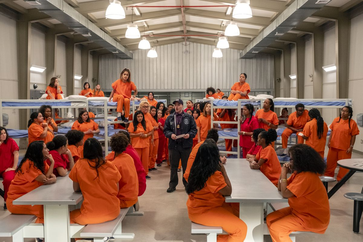 Why season 7 of OITNB is the series finale we all wanted and needed in 2019