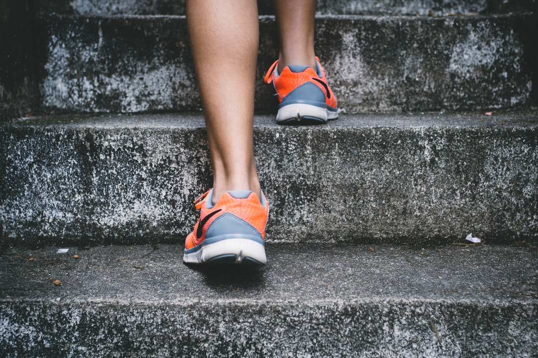 Top ten tips on how to get into and stay in a great exercise routine