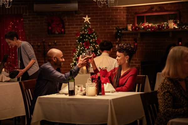 10 best new Christmas films 2019 - the 10 best new cheesy Christmas films on Netflix, Lifetime, Disney + and in cinema, Winter 2019. Holiday Rush.