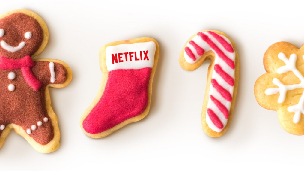 10 best new Christmas films 2019 - the 10 best new cheesy Christmas films on Netflix, Lifetime, Disney + and in cinema, Winter 2019.