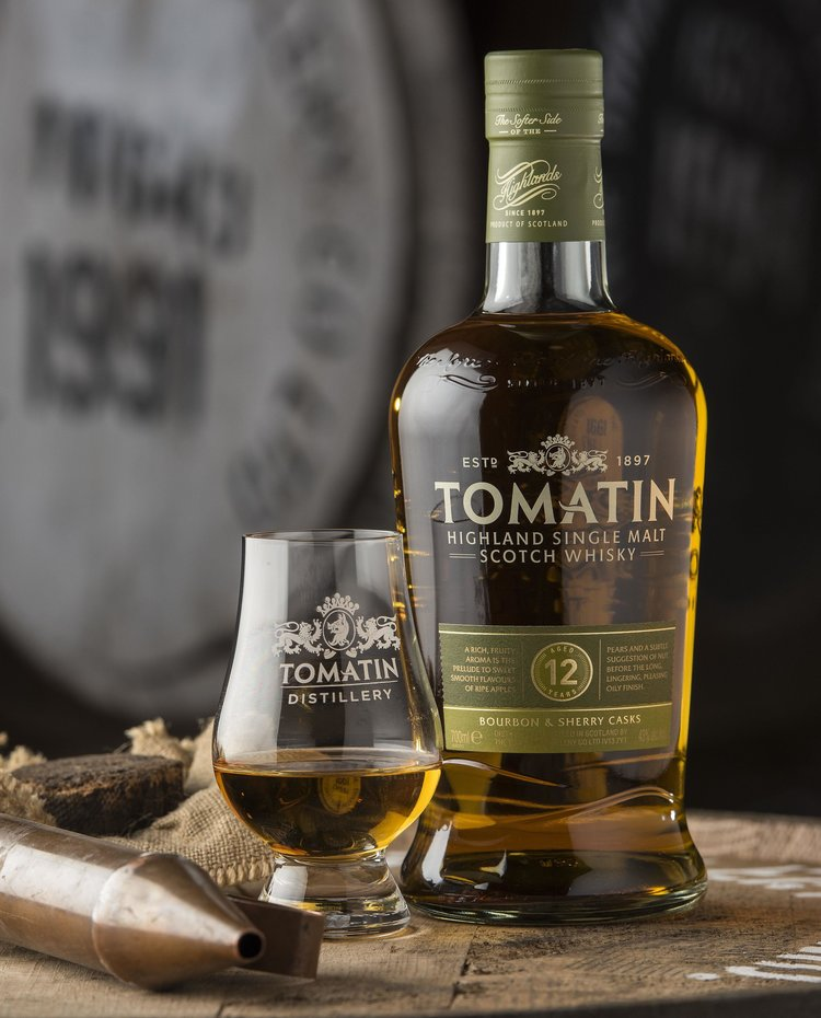 11 christmas gift ideas for adults that you can buy online, ranging from £6.99-£280, including stocking fillers, great whisky and fantastic experiences. Tomatin whisky.