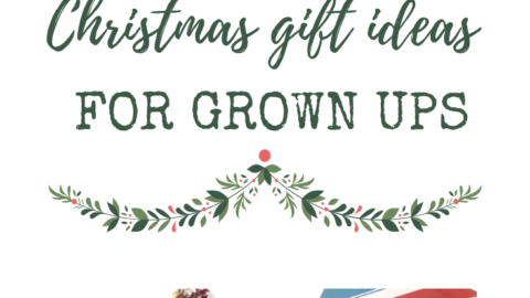 Christmas gift ideas for adults that you can buy online