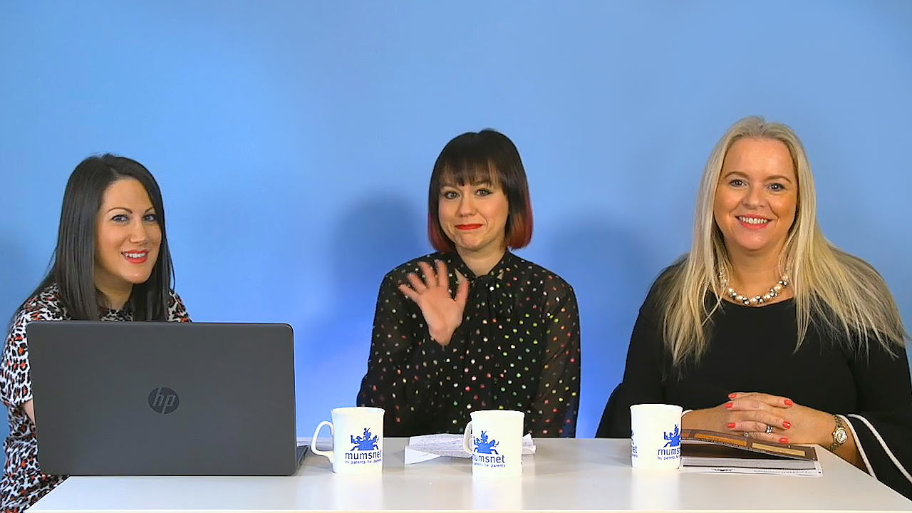 AD: Do you know if your pension is on track for your future? At the Mumsnet Facebook live. Scottish Widows 2019 Women & Retirement Report