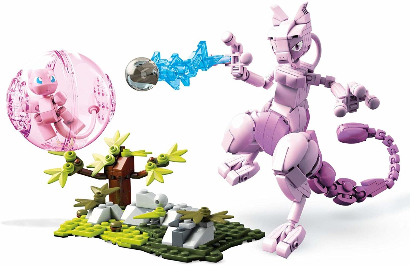 10 Pokemon gifts for kids you can buy on Amazon. Mega Construx.