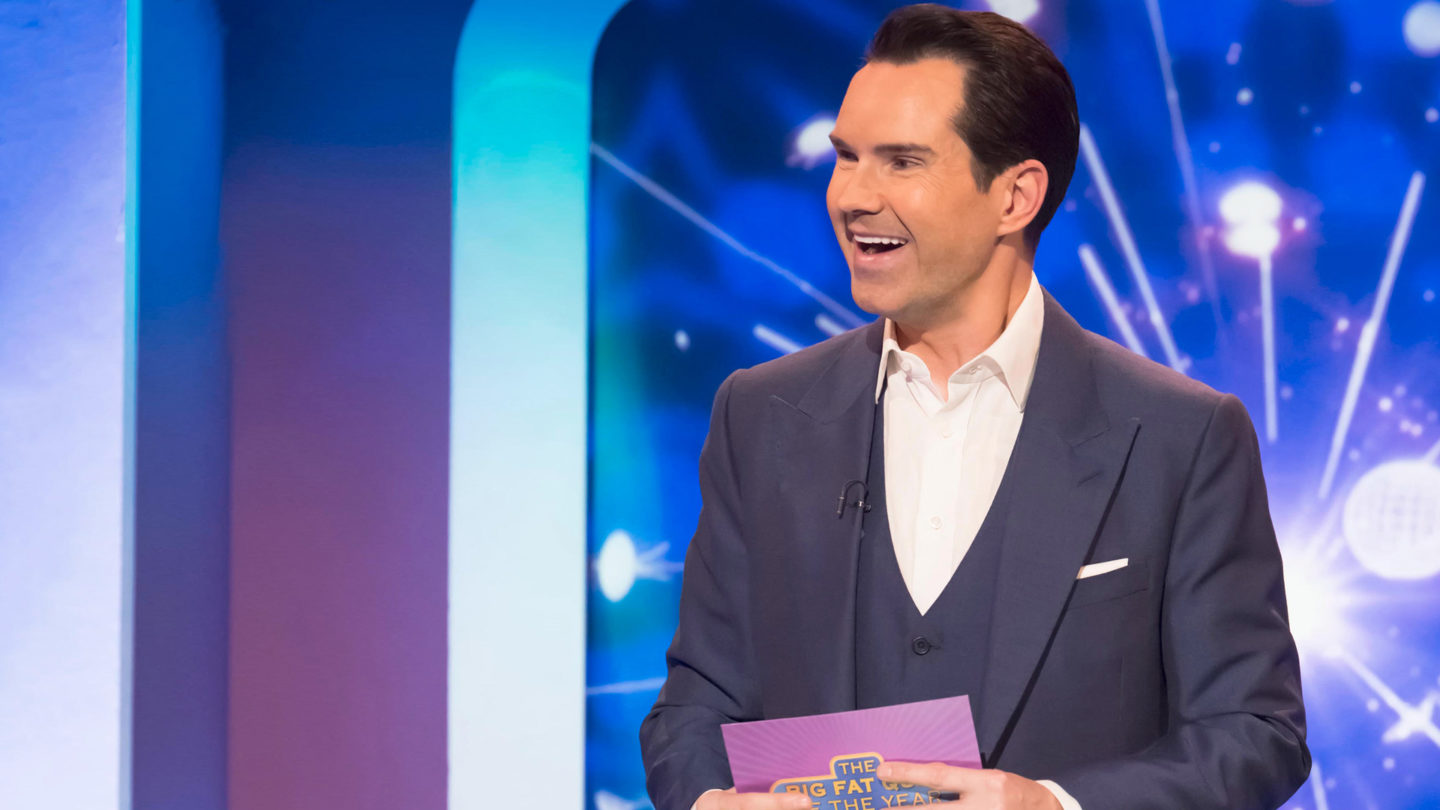 What I'm looking forward to watching on TV this Christmas - Big Fat Quiz of the Year/Decade