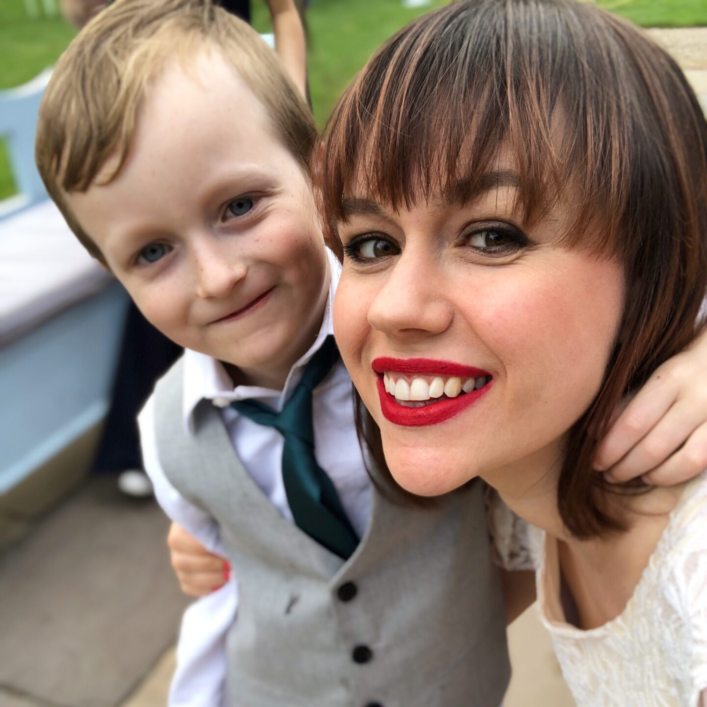 letter to my first birh on his 8th birthday - mother and son