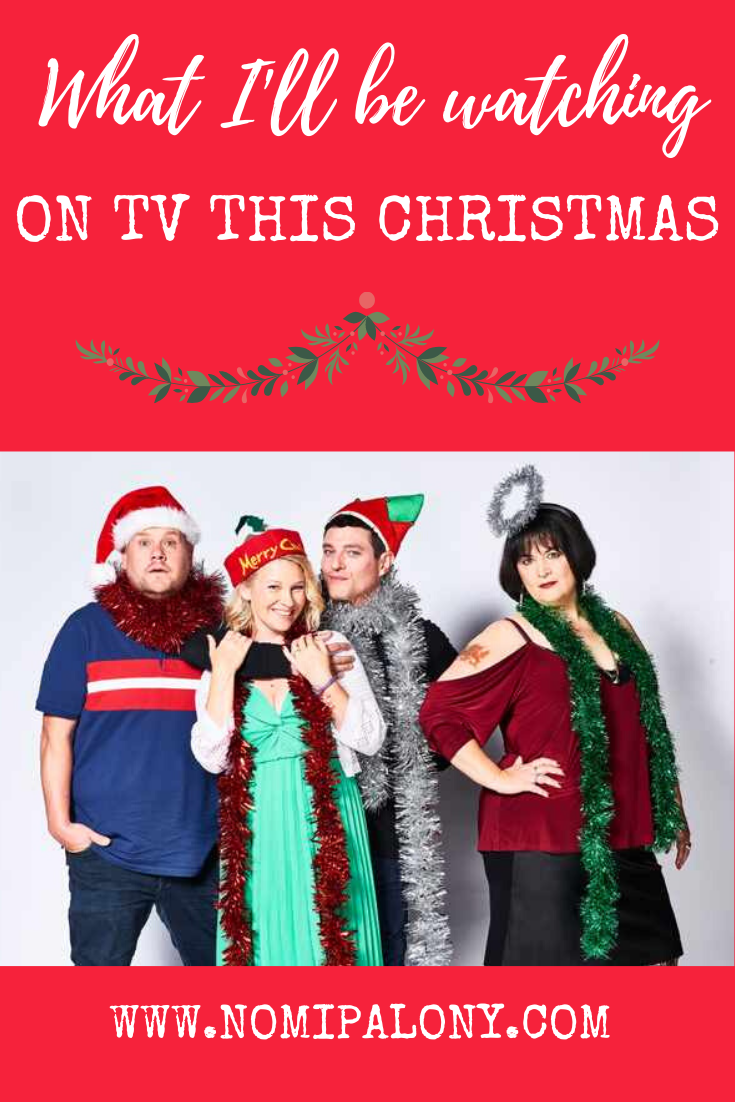 What I'm looking forward to watching on terrestrial TV this Christmas - including Gavin and Stacey, Call the Midwife, The Tiger Who Came to Tea and more.