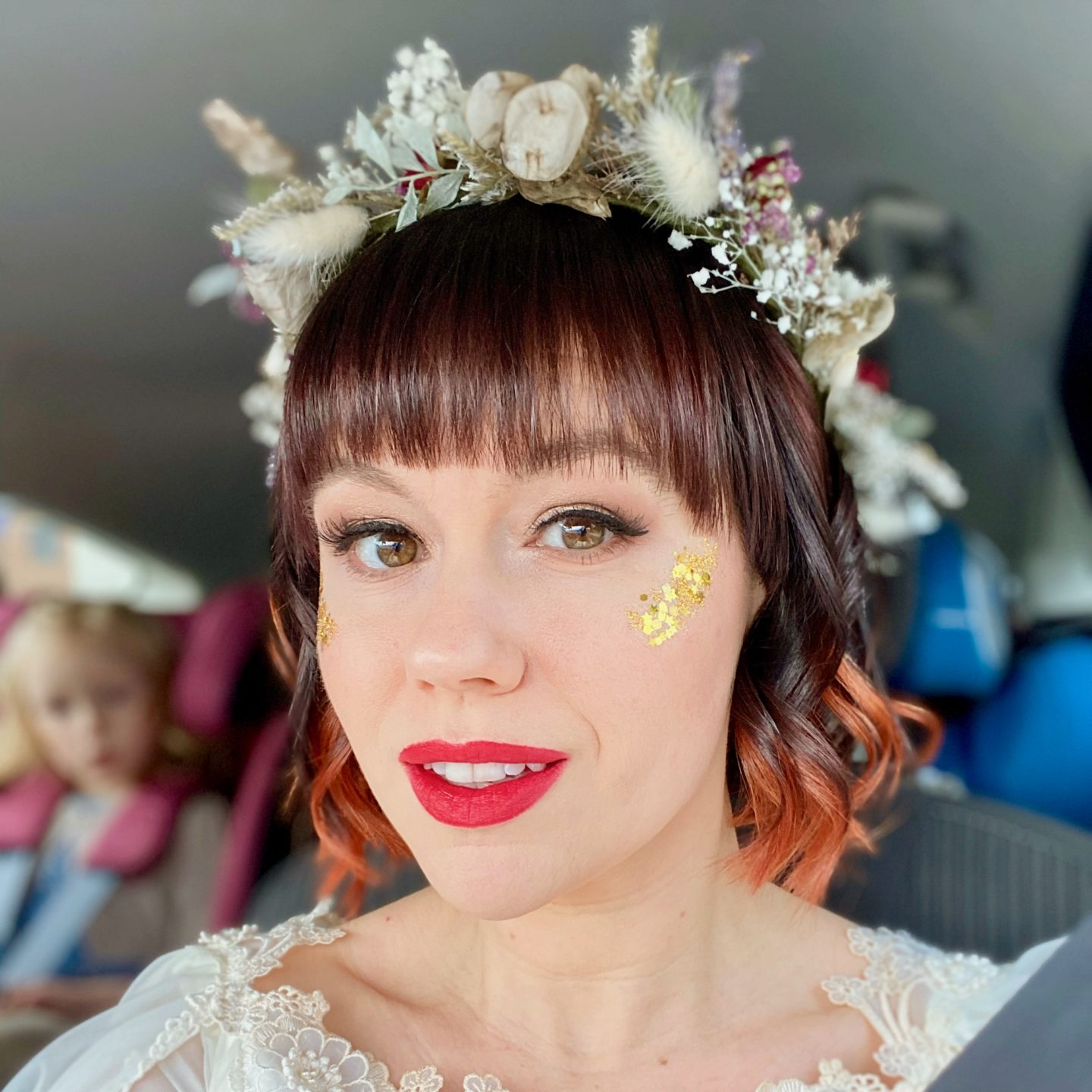 Getting married in a month at Newcastle Civic Centre and Hotel du Vin Newcastle - wedding make up