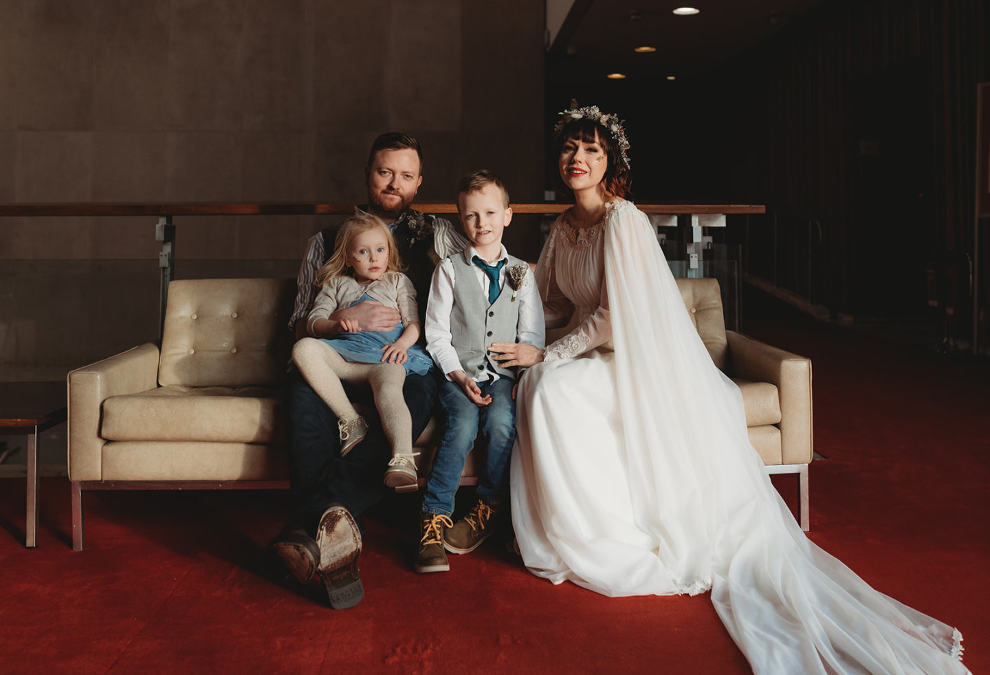 Getting married in a month at Newcastle Civic Centre and Hotel du Vin Newcastle