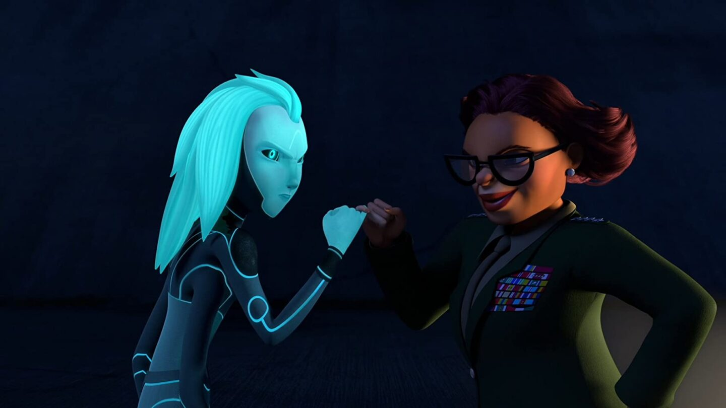 10 awesome adventure TV shows that you can enjoy with your children (that won't bore you to tears) - including 3Below.