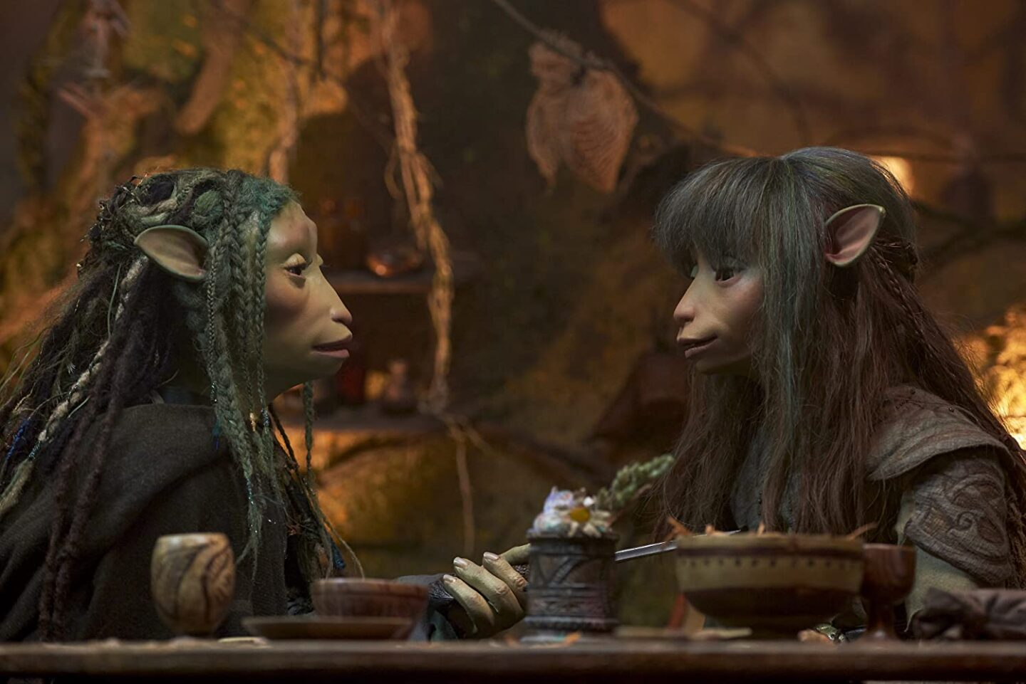 10 awesome adventure TV shows that you can enjoy with your children (that won't bore you to tears) - including the Dark Crystal.