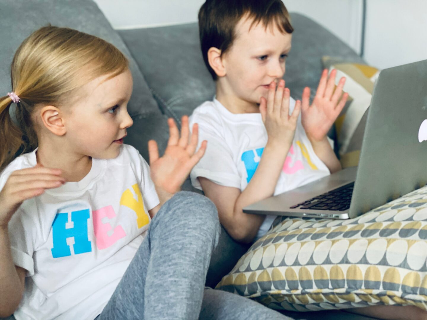 AD: Finding free arts and culture activities for kids to do at home with Fantastic for Families