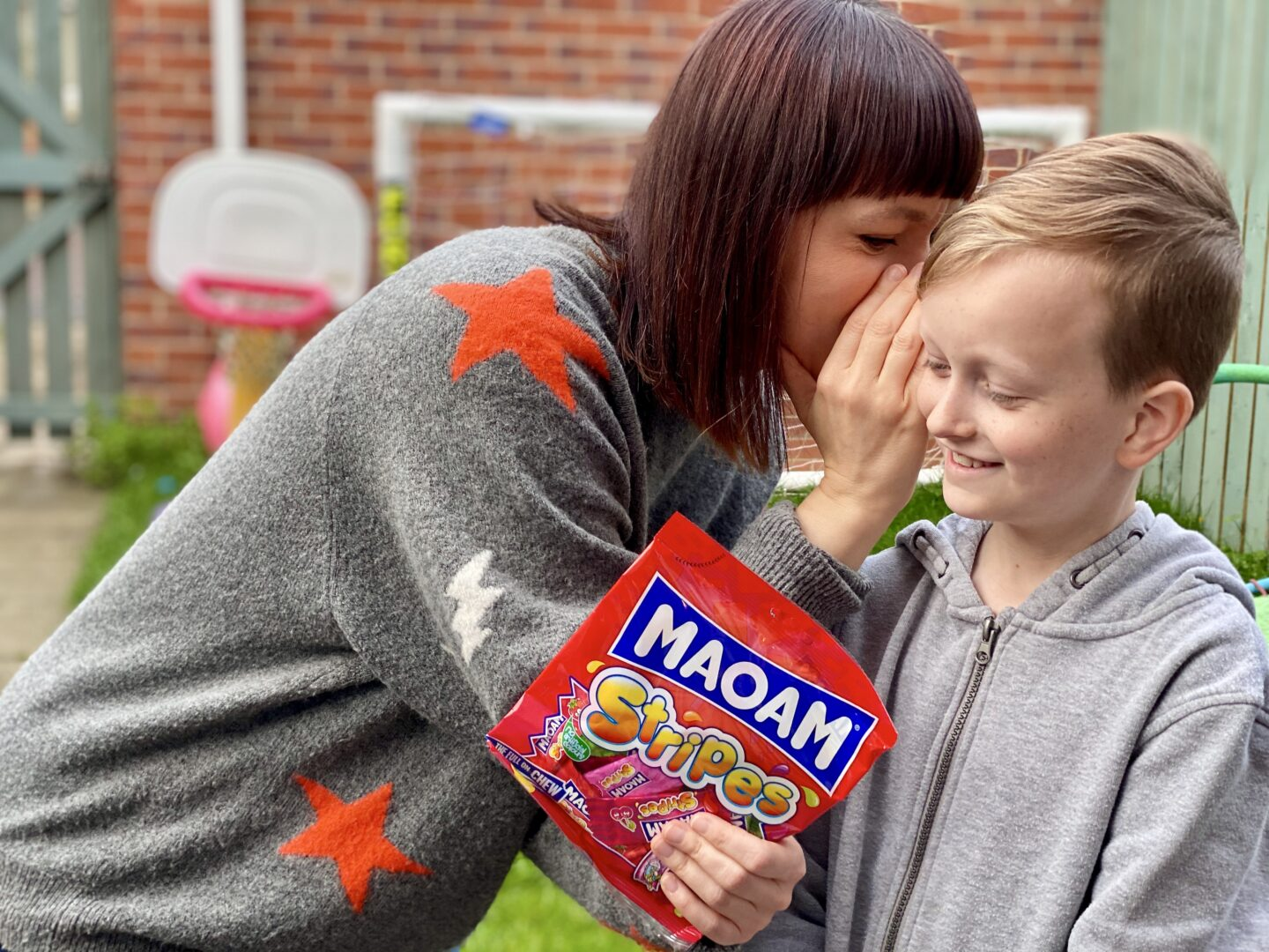 AD: 4 easy ideas for Halloween fun at home with MAOAM's Mischief Hub