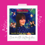 A poster from the film Matilda